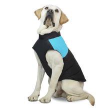 Теплая одежда для домашних животных маленьких собак пальто куртка