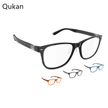 Youpin Qukan W1/B1 staccabile anti raggi blu protezione degli occhi in vetro per uomo donna gioca telefono/Computer/giochi