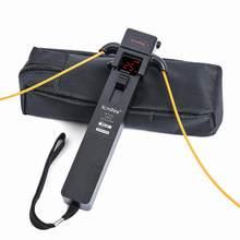 Optical Fiber Identifier KFL-35 800-1700nm Live Fiber Identifier Detector Identificador Power Detector Signal Direction Tester