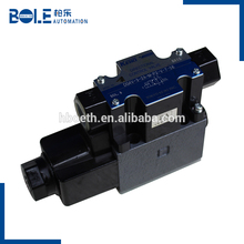 hydraulic manual directional control valve, manually operated hydraulic valves supply swh g02 hydraulic valve electromagnetic reversing valve hydraulic station special hydraulic component quality assurance
