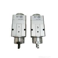 SMC Rotate finger cylinder/electric cylinder with gripper swing MRHQ 10D/16D/20D/25D 90S/180S N/M9NV FOR MASK MACHINE
