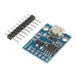 Płytka rozwojowa mikrokontrolera Mini Attiny85 do mikrokontrolera Uno Mini Usb