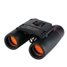 Zoom Telescope 30X60 Folding Binoculars with Vision Level night Outdoor Bird Watching Travelling Hunting Camping Concert Tourism