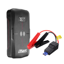 Charger Power-Bank Jump-Starter Starting-Device Emergency-Battery-Booster Portable Car