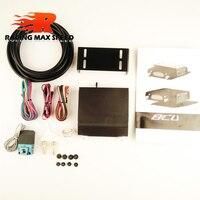 Universal Auto electronic turbo Boost Level Controller Bcu for Acura Chevrolet Dodge Eagle Ford Honda Mazda