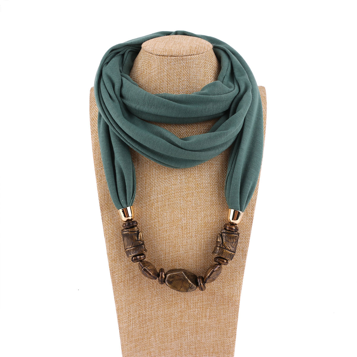 Womens Shawl Garment Decorative Accessories Scarf Female Spring, Autumn and Winter