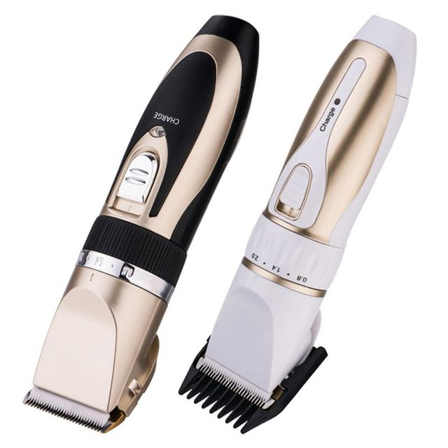 Rechargeable Cordless Trimmer