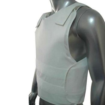 Three-level bulletproof vest bulletproof vest bulletproof vest bulletproof vest tactical vest ballistic vest hidden classic IIIA фото