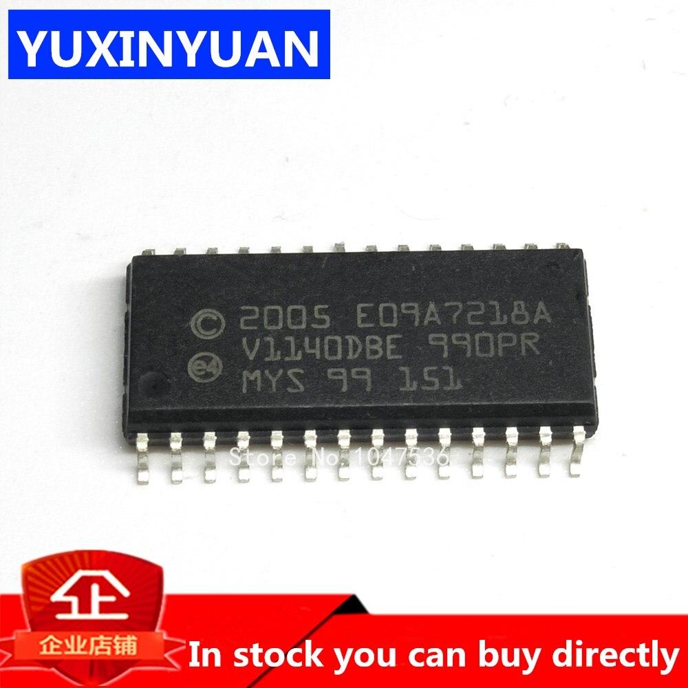 2005 E09A7218A Sop To Penhold 7218A Printer Chip 1pcs
