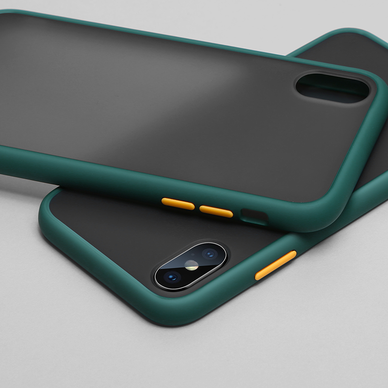 Matte Hard Phone <font><b>case</b></font> For <font><b>Samsung</b></font> Galaxy S10e S8 <font><b>S9</b></font> S10 Note 8 9 10 J8 J6 J4 Plus A9 A7 2018 A70 A50 m40 m30 m30s m20 m10s cover image