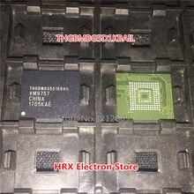 100% yeni orijinal THGBMBG5D1KBAIL 4GB BGA EMMC THGBMBG5D1KBA1L (2 10 adet)