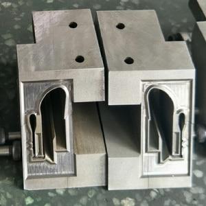 Image 5 - Moule de soudure de joint en caoutchouc de réfrigérateur/réfrigérateur/moule de joint/se relient meurent