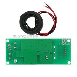 Image 3 - AC dijital çok fonksiyonlu metre Watt güç Volt Amp akımı Test modülü PZEM 004T Arduino için TTL COM2 \ COM3 \ COM4 0 100A 80 260V