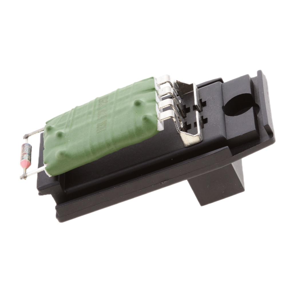 Samochód HVAC dmuchawy silnik wentylatora chłodzącego moduł rezystora wysokiej jakości