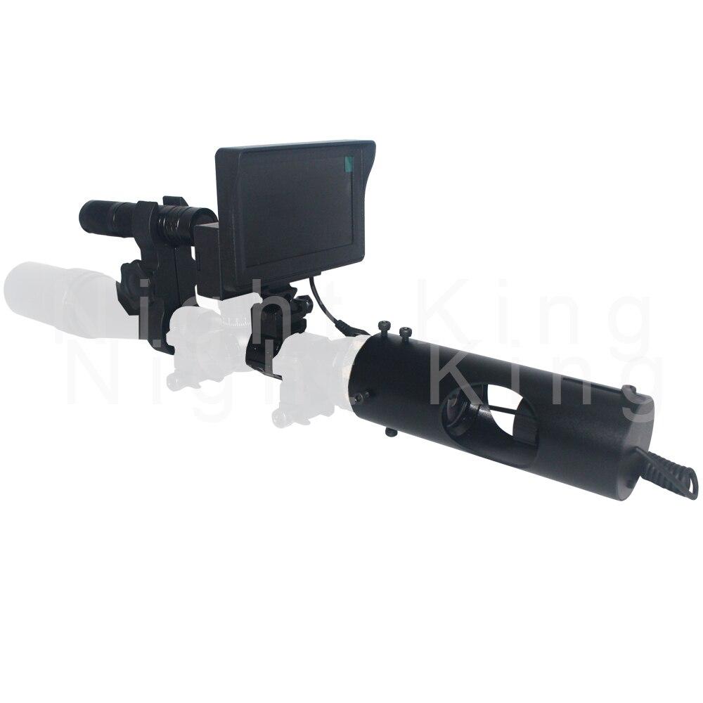 quente tatico digital led laser infravermelho caca 02