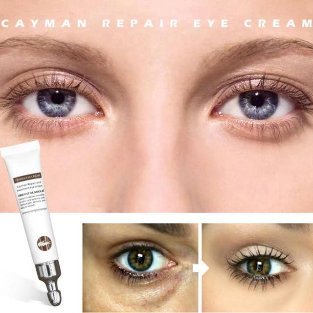 Vibrant Glamour Anti-wrinkle Eye Serum Hyaluronic Acid Remover Dark Circles Essential Avocado Eye Cream Against Puffiness 1