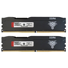 DDR4 RAM LPX 8GB 16GB PC4 19200 PC4 21300 2400Mhz 2666Mhz Module PC Desktop Memory DIMM