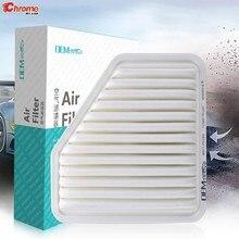 Dla Toyota Rav4 XA30 2006 2007 2008 2009 2010 2011 2012 17801-AD010 17801-31120 17801-YZZ06 filtr powietrza 2.0L 2.4L 2.5L 3.5L