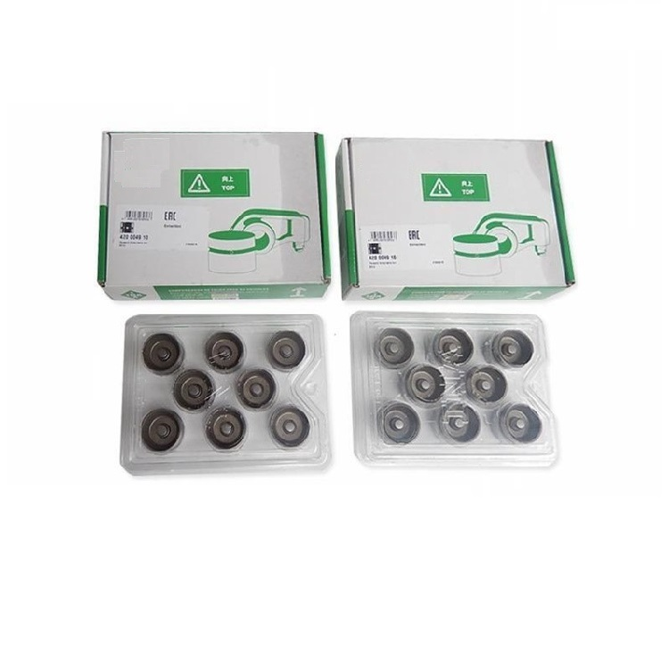 (16pcs/set) Valve Lash Adjuster Hydraulic Lifter For Chinese SAIC ROEWE 550 MG6 1.8T Engine Auto Car Motor Part LGR000050