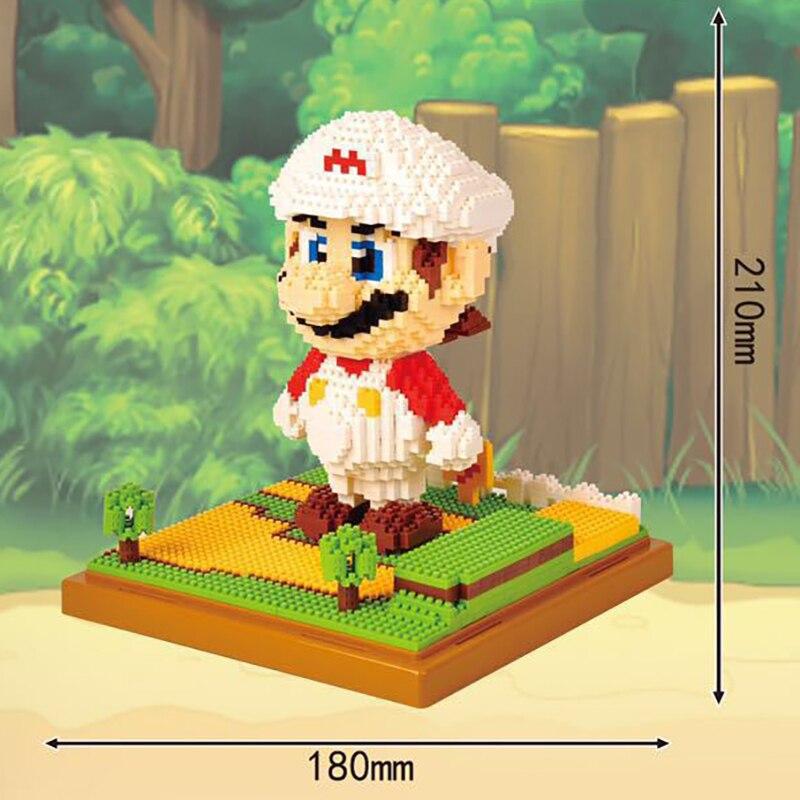 Super Mario Bros Micro Building Blocks 17
