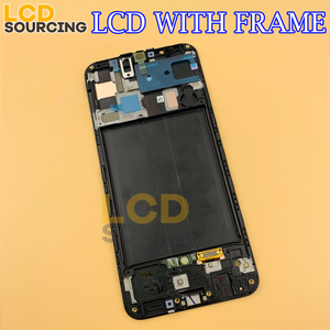"""Image 5 - 6.4"""" For Samsung Galaxy A50 2019 A505 LCD Display A505F A505FD Touch Screen Digitizer Assembly For Samsung A50 LCD Replace"""