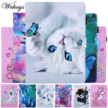 7.9 8 inch Universal Cover Case For Samsung Lenovo Amazon Huawei 8.0 7.9 inch Cartoon Leather Stand Tablet Shell Covers Cases kefo universal cover for prestigio multipad grace 3118 pmt3118 3318 pmt3318 3g 8 inch tablet zipper nylon tablet covers case