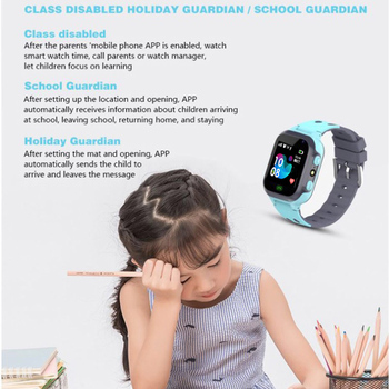 Z1 Smart Watch for Kids LBS Tracker SOS Call Anti Lost Baby Watch Children Phone Watches for Boy girls pk Q50 Q60 Q528 Q90 Q100 5