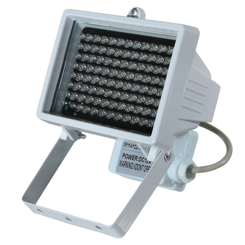 96 LED Illuminator Light CCTVIR Infrared Night Vision Lighting Outdoor Waterproof For CCTV Ip Camera Surveillance Camera Ir Lamp