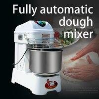 YQ S20 liter commercial dough mixer vertical multi function mixer dough mixer|Food Mixers| |  -