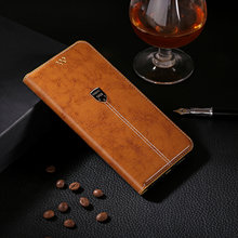 Luxury Wallet Leather Case For Nokia Lumia 540 650 550 850 535 430 630 635 730 735 532 435 530 830 925 520 230 640 950 XL Case(China)