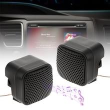 500W Car Mini Tweeter Speakers Auto Horn Audio