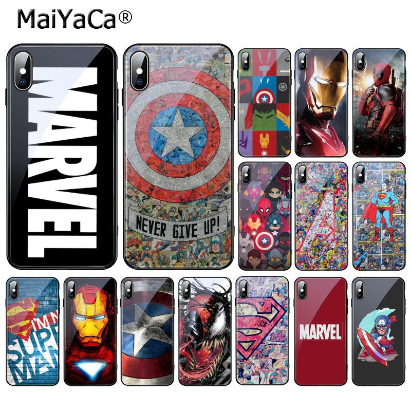maiyaca-deadpool-iron-man-marvel-font-b-avengers-b-font-kingkong-tempered-glass-phone-case-for-iphone-11-pro-xr-xs-max-8-x-7-6s-6-plus