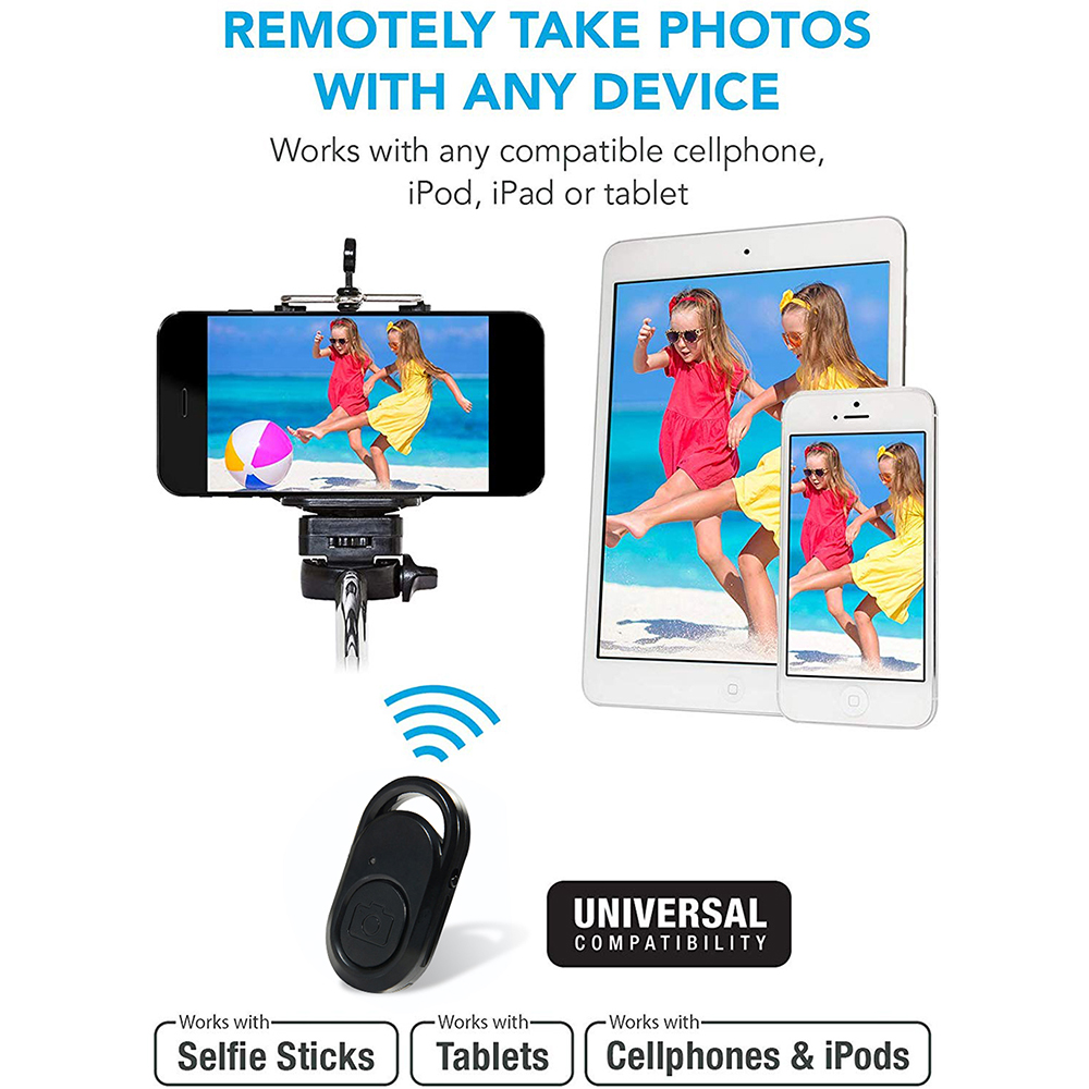 Camera-Phone-Monopod-Tripod-Bluetooth-Wireless-Remote-Shutter-IOS-Android-Remote-Control-Selfie-Stick-Shutter-Self (4)