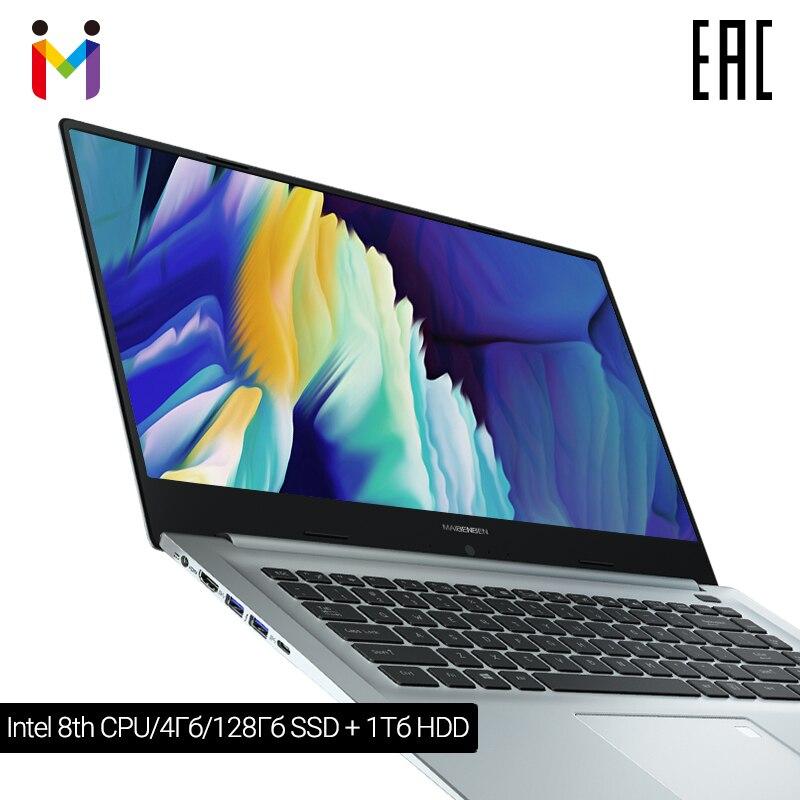 """Portátil MAIBENBEN XiaoMai 6C 15,6 """"FHD/Intel 4205U/4ГБ/128ГБ SSD + 1ТБ HDD/DOS"""