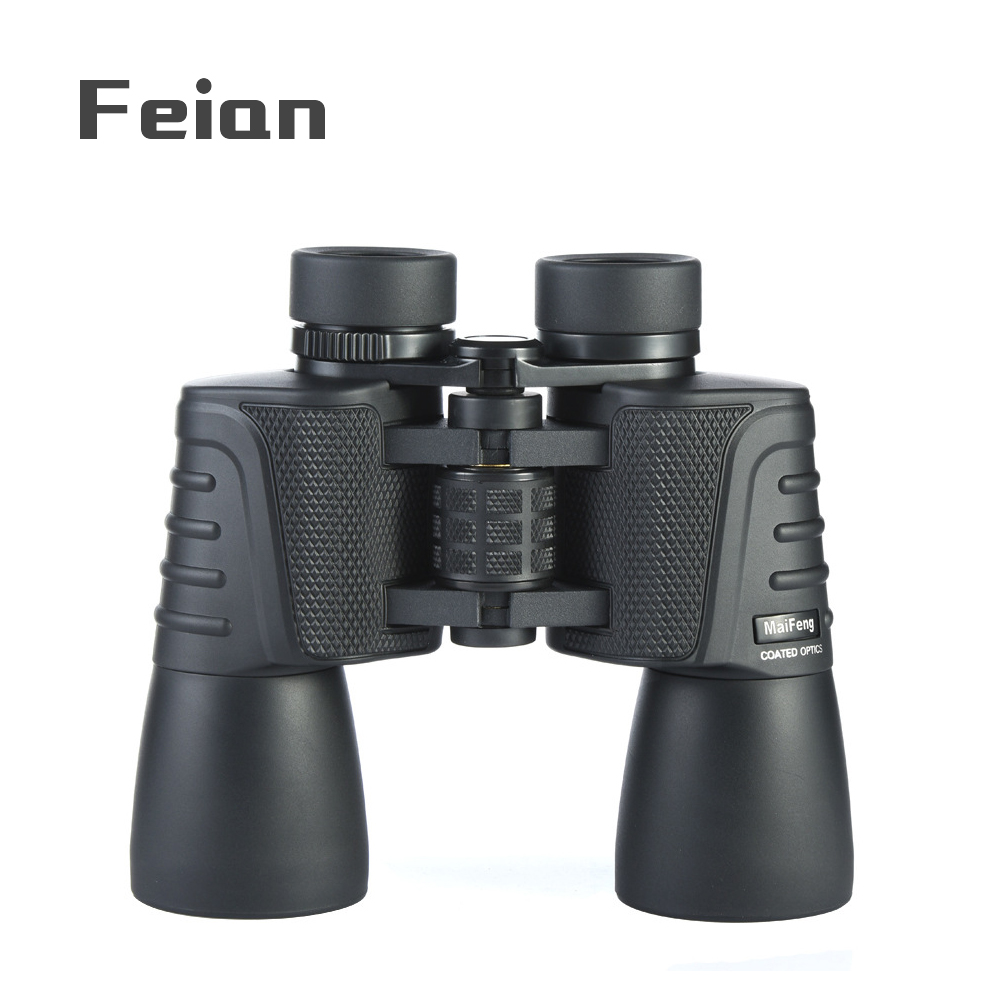 Professional Binocular Telescope 20x50 HD High Power Telescopes Outdoor fish Hunting concert low light Night Vision binoculars