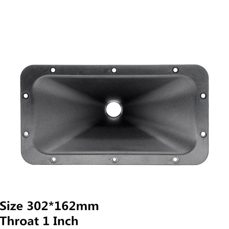 Finlemho JRX Tweeter Speaker Accessories Treble Horn 302*162 For Home Theater HiFi Karaoke Professional Mixer Audio JB3010  DJ