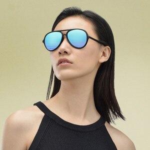 Image 2 - TS STR015 0105 Ice Blue TAC Polarized Sunglasses UV400 TAC Lens Men Women Outdoor Sports Cycling Driving Sunglasses