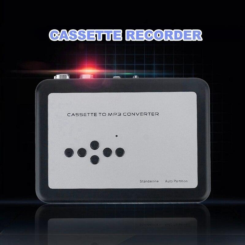 Cassette Player To MP3 231 Cassette Tape Cassette Converter Mp3 USB Tape Converter
