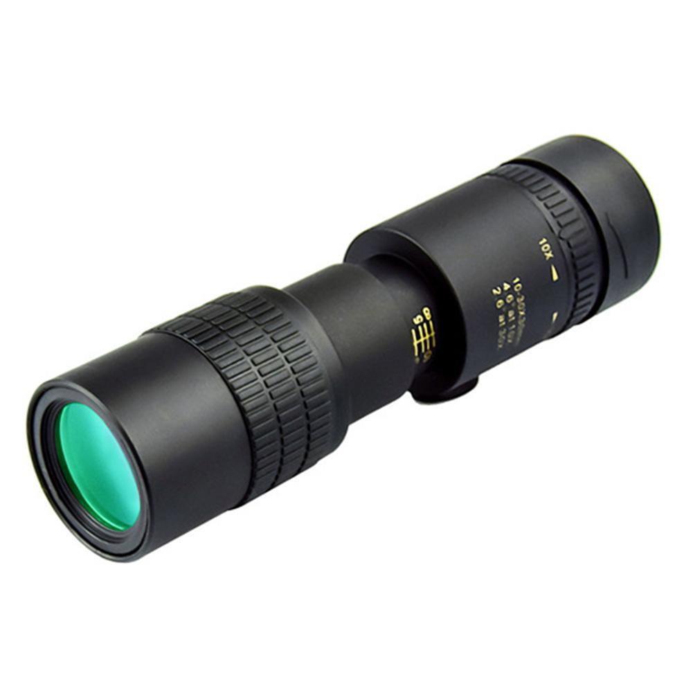 Power Drill - 4K 10-300X40MM Super Telephoto Zoom Monocular Telescope Waterproof for Smart Phones Bird Watching/ Hunting/ Camping