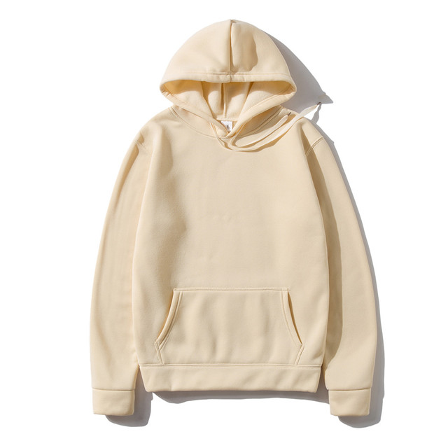Color Match Hoodies 6