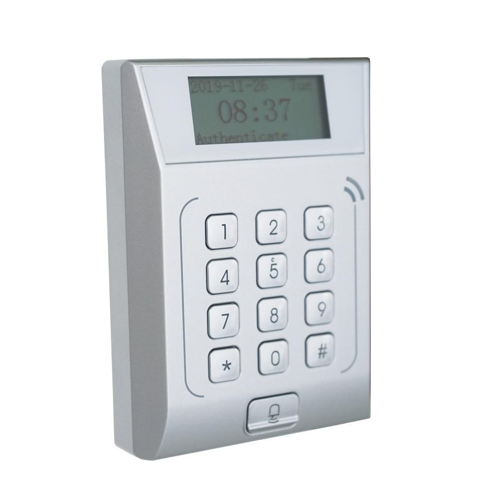 Hik Original International Version DS-K1T802M Value Series Network Wire Card Terminal Access Controller
