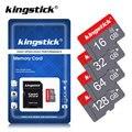 Карта памяти microSD Class 10, карта памяти по самой низкой цене на 128 ГБ, 64 ГБ, 32 ГБ, 16 ГБ, 8 ГБ, 256 ГБ, мини USB-карты флеш-памяти TF