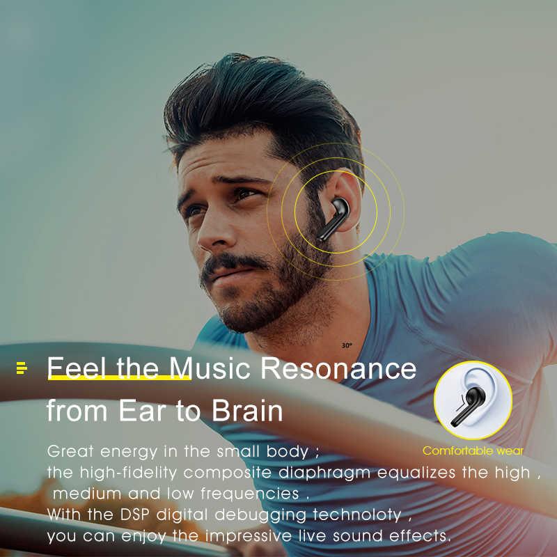 جديد AWEI T15 TWS سماعات بلوتوث سماعات صغيرة في الأذن الرياضة سماعات رأس لاسلكية سماعة للهاتف آيفون 7 x شاومي هواوي