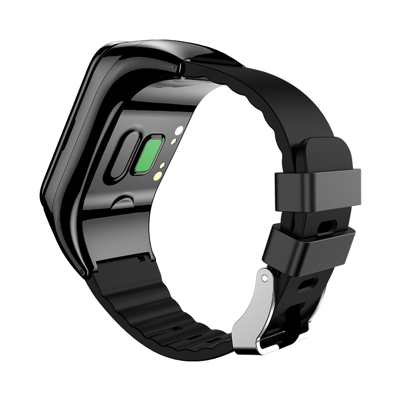 Smart Watch Bluetooth Earphones