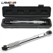 Lamezia 1/4 3/8 1/2 динамометрический ключ с приводом 5 210