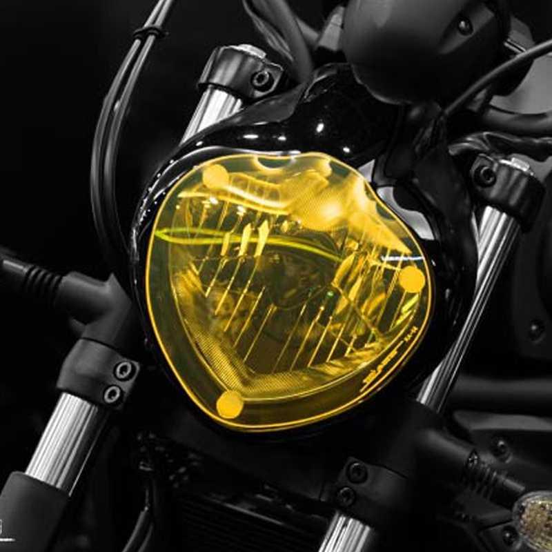 Передсветильник фара для мотоцикла KAWASAKI VN 650/S/VN650/2015-2019