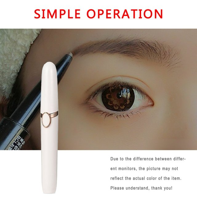 Multifunction Electric Shaver Woman Razor Facial Body Hair Removal Leg Underarms Epilator Nose Eyebrow Trimmer 5