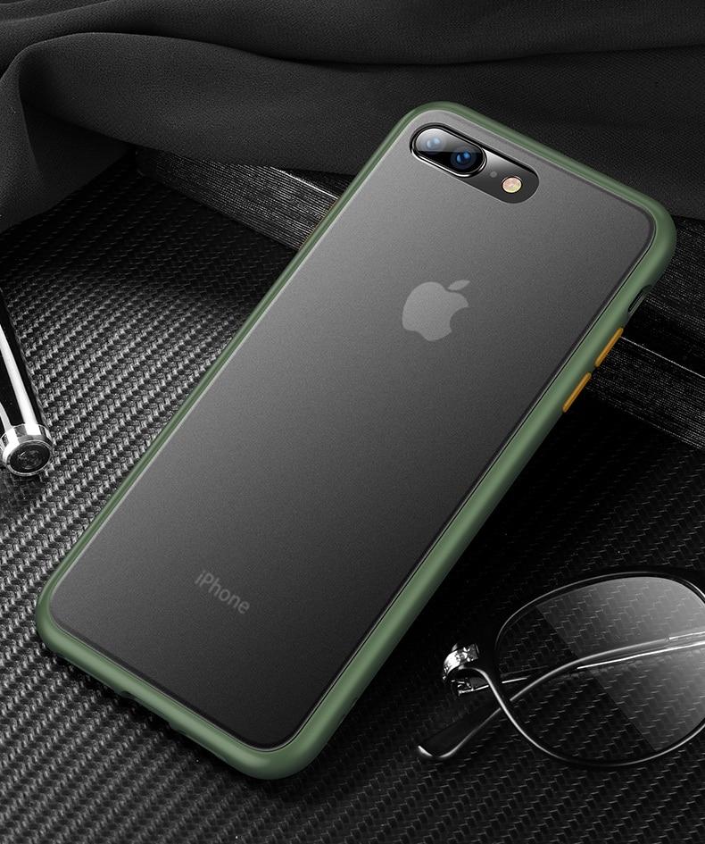 Phone case for iPhone 7 8 plus  (12)