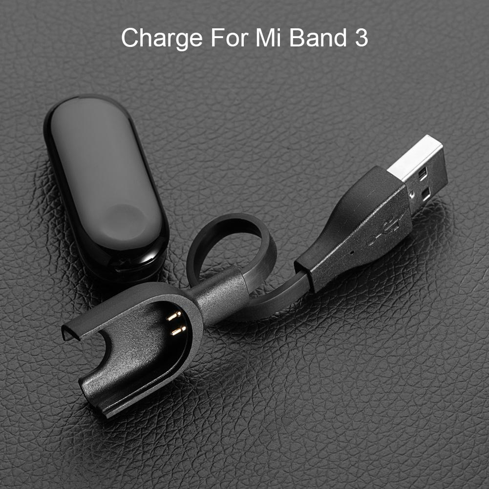 ALLOYSEED USB Charging Dock Smartwatch Fast Charging <font><b>Cable</b></font> Wire for <font><b>Xiaomi</b></font> <font><b>Mi</b></font> <font><b>Band</b></font> 4 3 <font><b>2</b></font> Smart Bracelet <font><b>Charger</b></font> Hot Sale image