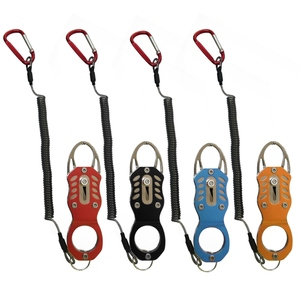 Portable Fishing Catch Mouth L